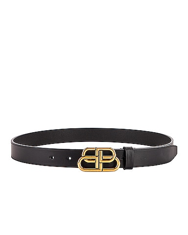 BB Thin Belt