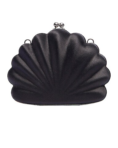 Shell Beads Clutch