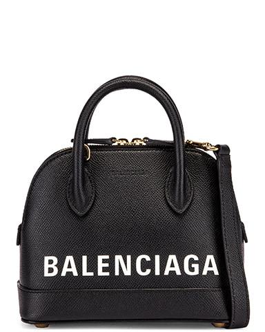 XXS Ville Top Handle Bag