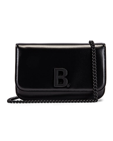 B Wallet on Chain Bag