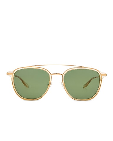 Courtier Sunglasses