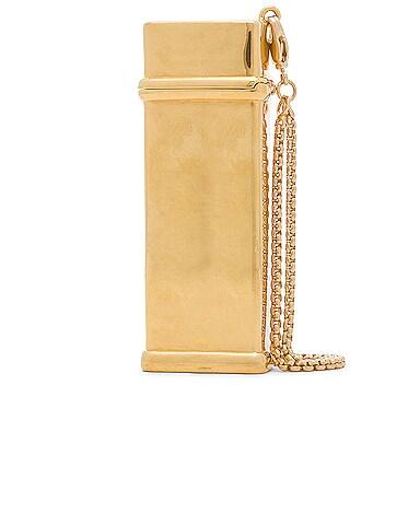 Brass Lighter Case
