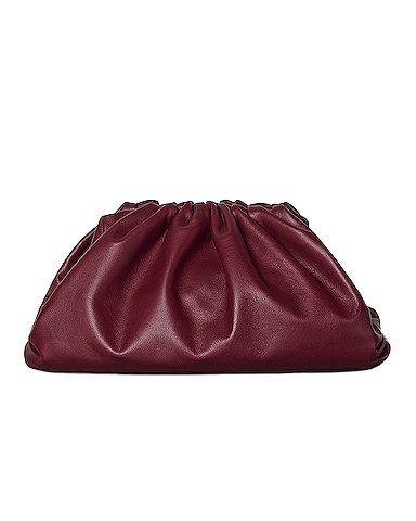 The Pouch Clutch