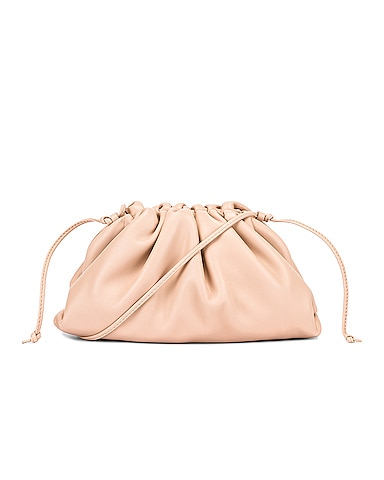 Butter Leather The Pouch 20 Clutch Bag