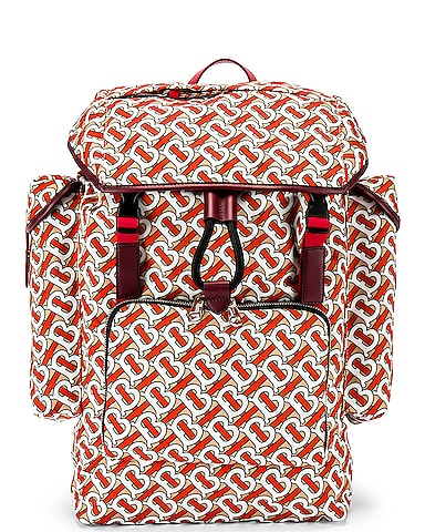 Ranger Monogram Backpack