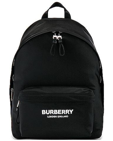Jett Printed Backpack