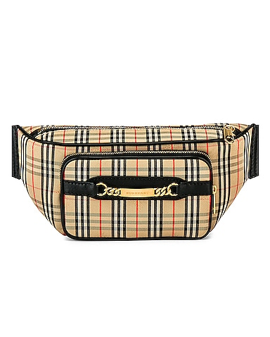 Joey Check Fanny Pack