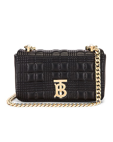 Monogram Lola Crossbody Bag