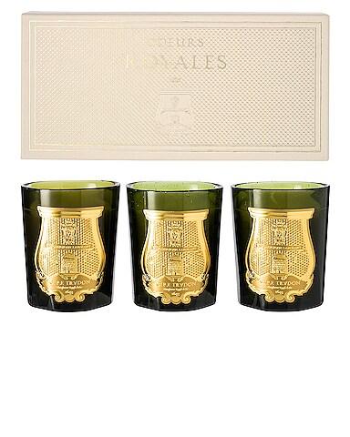 Royal Scents Gift Set