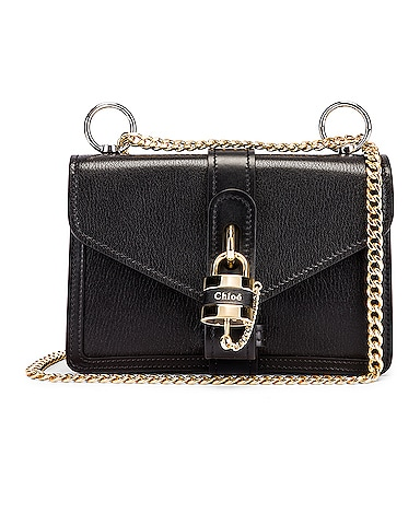 Aby Chain Shoulder Bag