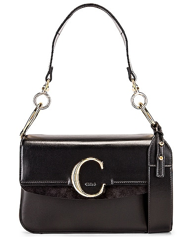 C Crossbody Bag