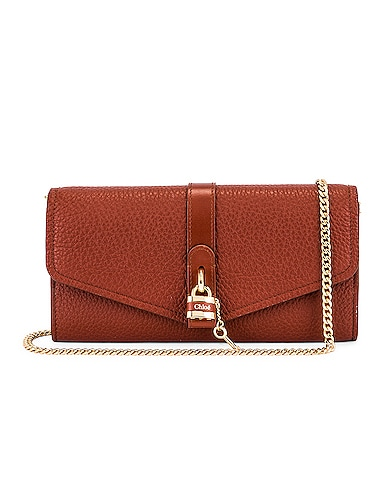 Aby Wallet on Chain Bag