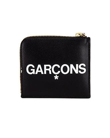Huge Logo Wallet