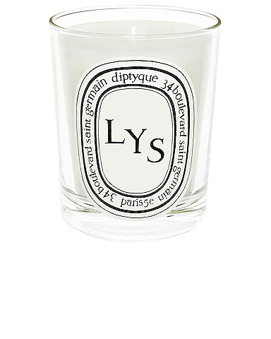 Lys Scented Candle