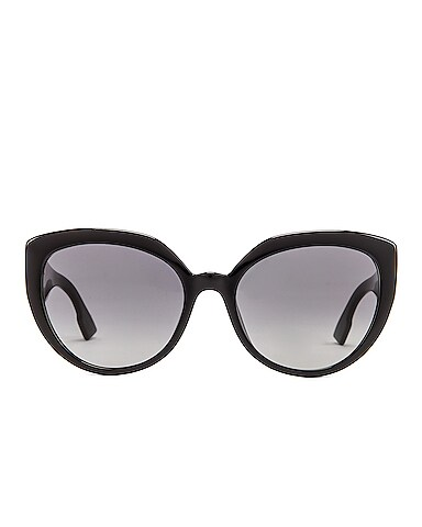 DDIORF Cateye Sunglasses