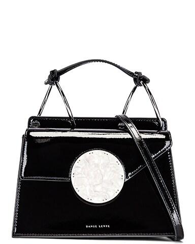 Patent Phoebe Bis Bag