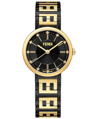 Forever Fendi 29mm Watch