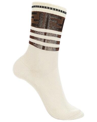 40632b0f0c82b Women's Sale | Fendi - Hosiery & Socks | Accessories - Hosiery ...