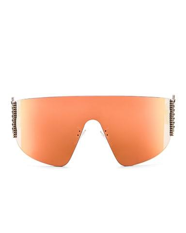 F Shield Sunglasses