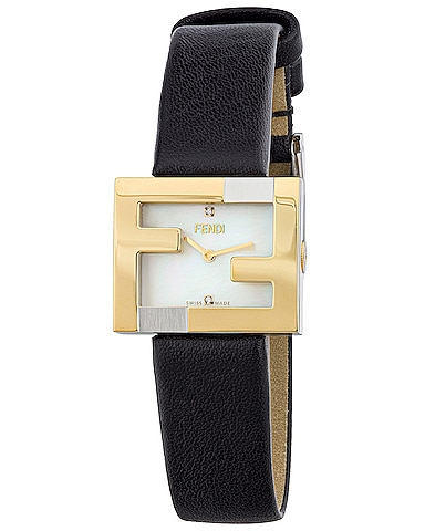 Fendi mania Watch