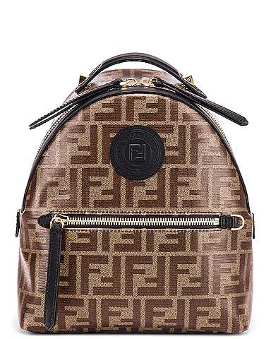 Mini Logo Backpack