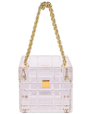 Phaedra Top Handle Bag