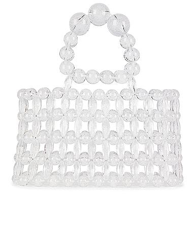 Acrylic Cora Bag