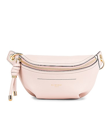 Contrast Mini Whip Belt Bag