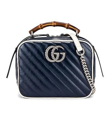 GG Marmont 2.0 Shoulder Bag