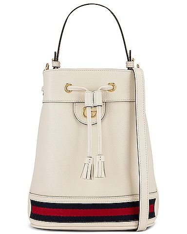 Ophidia Bucket Bag
