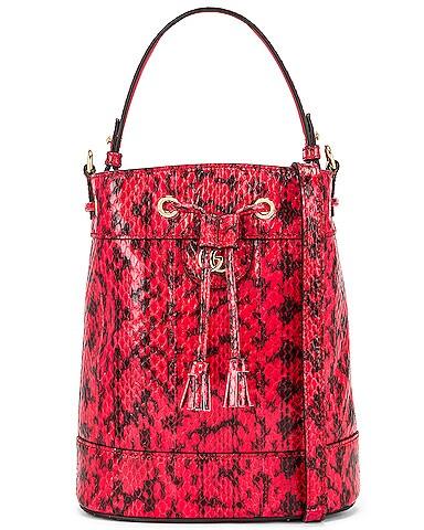 Ophidia Shoulder Bag