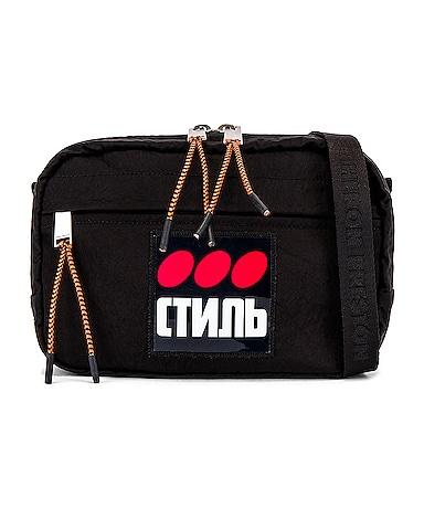 Dots CTNB Camera Bag