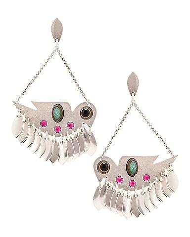 Bird Chandelier Earrings