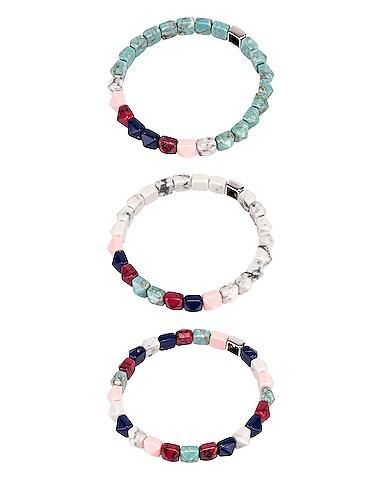 Ensemble Bijoux Bracelet