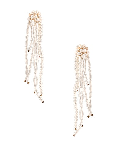 Deirdre Earrings