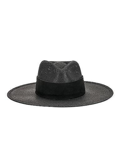 Rose Packable Hat