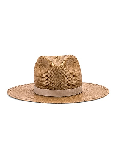 Adriana Packable Hat