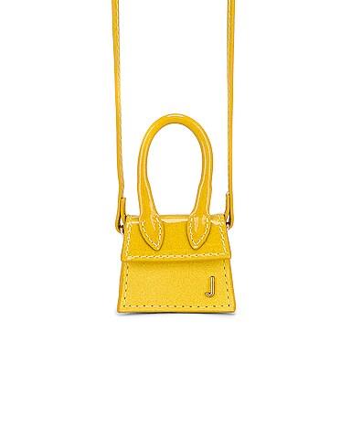 Le Petit Chiquito Bag