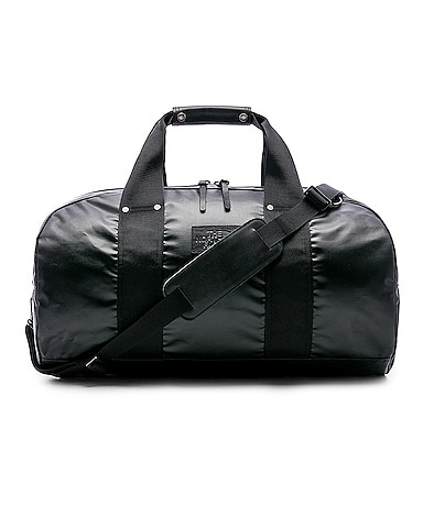 x The North Face PVC Duffel