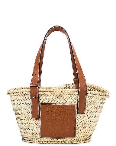 Basket Small Bag