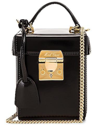 Grace Cube Bag