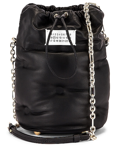 Glam Slam Bucket Bag