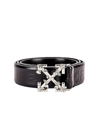 Leather Industrial Belt