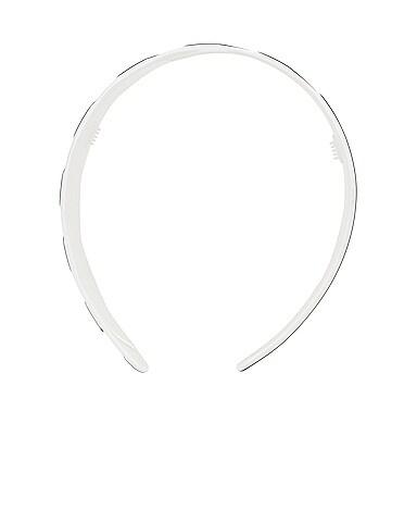 Diag Headband