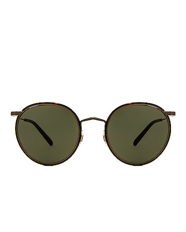 Casson Sunglasses
