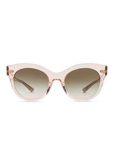 x THE ROW Georgica Sunglasses