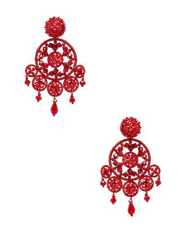 Dreamcatcher Beaded Earrings