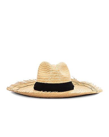 Panama Two Tone Hat