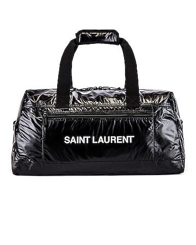 Nylon Ripstop Duffel Bag