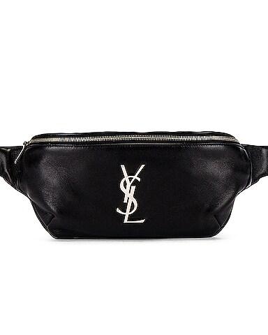 Logo Hip Bag